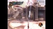 God of War 2: Кратос Срещу Тезей