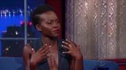 The Late Show with Stephen Colbert / Късното Шоу със Стивън Колбер - Епизод 9 - 18 Септември '15