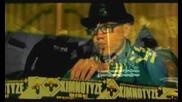 Ice T & Sandra Nasic ( Guano Apes ) Beat Of Life