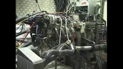 Bmw E30 Turbo Engine Dyno