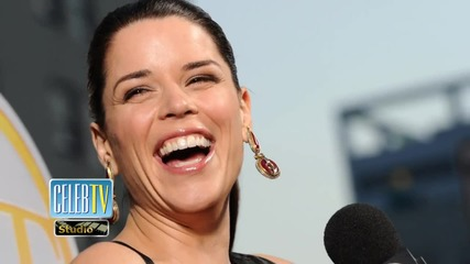Neve Campbell's Epic Comeback