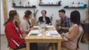 Ники Станоев посреща гости - Черешката на тортата (26.06.2018)