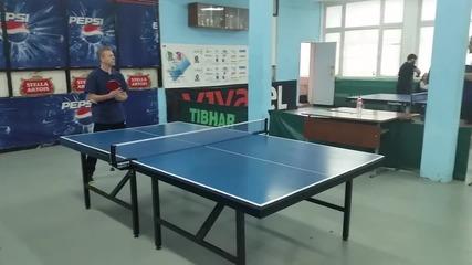 Ио Ад - тенис на маса 1