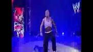 Wwe - Nai - Ludoto Izlizane Na Jeff Hardy