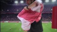 Ajax en adidas presenteren nieuw thuis- en uitshirt 2014_2015