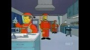 The Simpsons - Lisa Simpsons