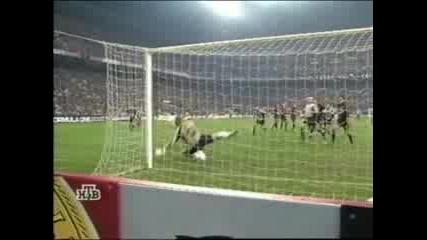 Uefa Champions League Greatest Goals