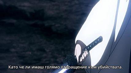 [yonisub] Taboo Tattoo - 09 Бг Субс