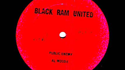 Al Moodie - I & I-1982 reggae