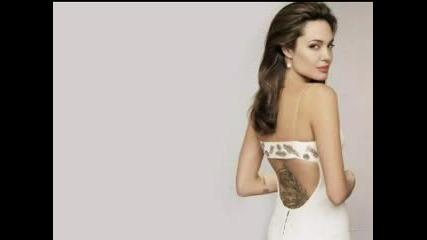 Angelina Jolie Снимки