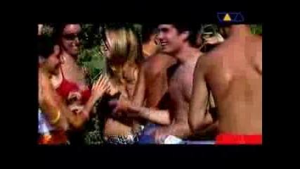 Dance Nation - Sunshine
