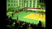 Финал купа България мъже 2009 Цска - Левски