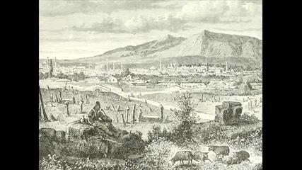 Снимки България през Османската Империя