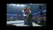 wwe - Jeff Hardy Tribute ( ]