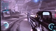 E3 2012: Dust 514 - Heavy Weaponry Gameplay