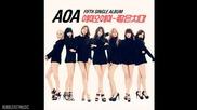 Aoa - Gonna Get Your Heart [single - Miniskirt]