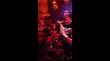 Steliyana Hristova feat. Savov - Live Club Deep (veliko Tarnovo' 2019)