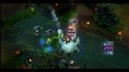 League Of Legends newbie Metamorphosis91