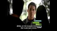 [ Bg Sub ] The Vampire Diaries Сезон 1 Епизод 4 - Цял