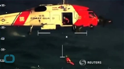 Man Missing at Sea for 66 Days Says He Survived on Pancakes