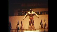 1972 Mr Olympia Arnold Schwarzenegger & Sergio Oliva