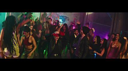 Enrique Iglesias - Move To Miami ft. Pitbull ( Official Video )