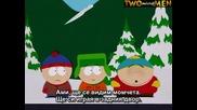 South Park С01 Е13 + Субтитри
