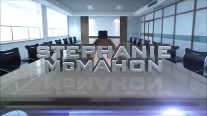 Stephanie Mcmahon New Titantron 2013