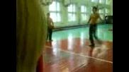 Наши Мальчики - Баскетболисты