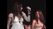 Zepparella - Kashmir / Live in San Francisco 5 24 2009