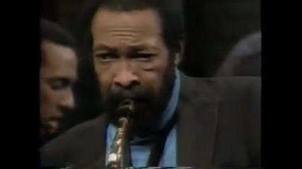 Hank Crawford - Dont Cry Baby