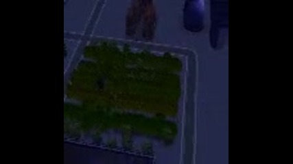My Downtown in sims 2