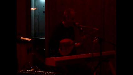 Николай Иванов от група Ом на живо в Groovy Bar - 6