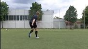 Best Free Kicks Montage Vol.15 _ Knuckleball - Deadball - Curve - Dip - Top Spin Goals _ freekickerz