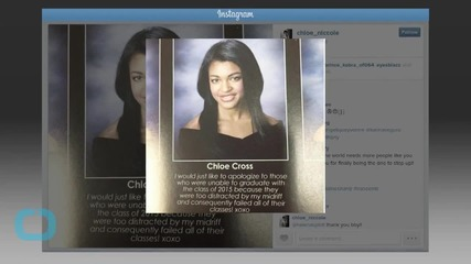 This Girl Used Her Yearbook Quote To Call Out Her School's Dress Code