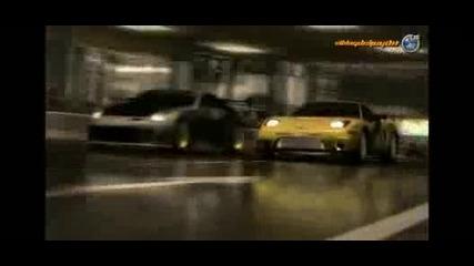 Race Driver Grid Japan