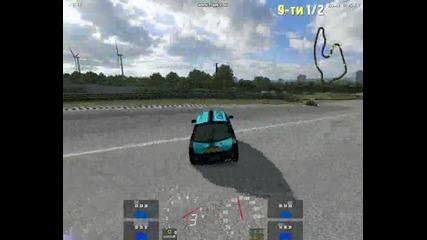 Lfs Rally Crash