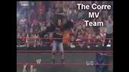 John Cena and Stone Cold Mv (the Corre Mv Team)