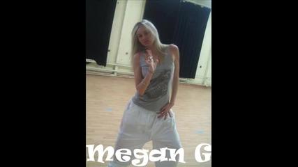 M3gan G{mixхx}
