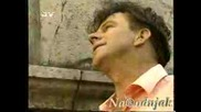Srecko Susic & Juzni Vetar - Sve Su Maske Pale