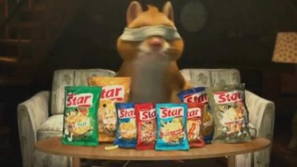 Пародия на рекламата '' Еее С Масло''