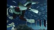 Японският Дядо Коледа има подаръци и за рибите