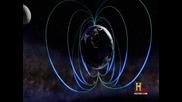 Магнитните полета на Земята..