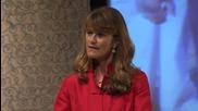 Jacqueline Novogratz A third way to think about aid