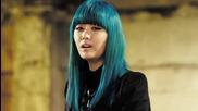 Бг превод! Song Ji Eun ( Secret ) ft Bang Yong Guk ( B.a.p ) - Going Crazy