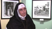 Russia: 'The international community is still financing and protecting the terrorists' in Syria - Mother Agnes