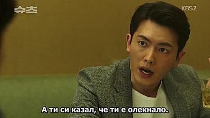 Suits (2018) / Костюмари Е10