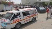 Gunmen Kill 19 Bus Passengers in Pakistan