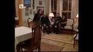 Yaprak Dokumu (листопад) - 39 епизод / 1 част