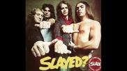 Slade - Slade Talk To Melanie Readers (single sided flexi-disc)